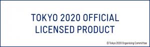 東京2020 公式ライセンス商品